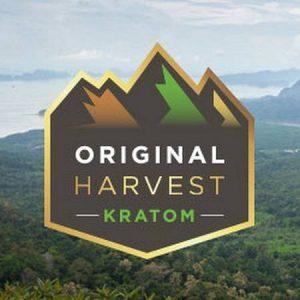 Original Harvest Kratom