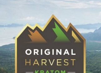 Original Harvest Kratom