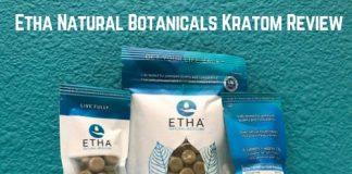 Etha Natural Botanicals