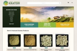 Left Coast Kratom