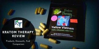 Kratom Therapy