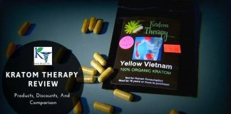 Kratom Therapy