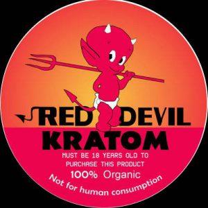 Red Devil Kratom