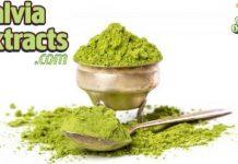 Salvia Extract