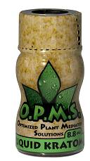 OPMS Liquid Kratom Shots