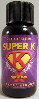 Super K Extract Shot