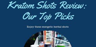 kratom shots reviews