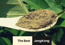 JongKong Kratom