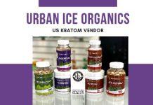 Red Vein Thai Kratom Effects and Benefits