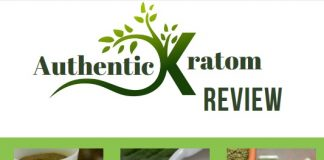 authentic Kratom review