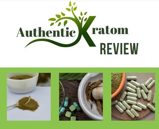 authentic Kratom review