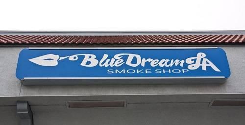 Blue Dream LA