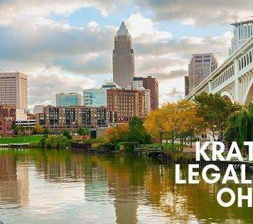 Kratom legality in ohio