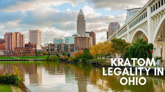 Kratom legality in ohio