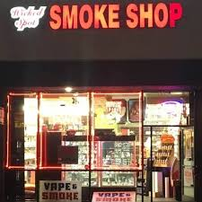 Wicked Spot Smoke Shop