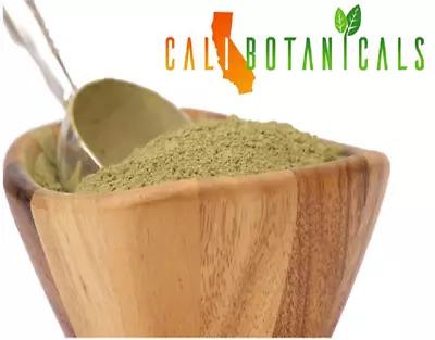 Cali Botanicals 1