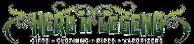Herb 'N Legend Smoke Shop