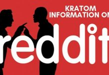 Kratom Information On Reditt