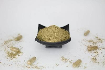Kratom Wave Products
