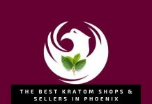 Kratom in Phoenix