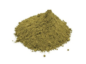 White-kali-kratom-powder