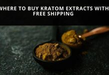 Kratom Extracts