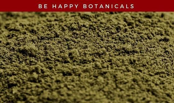 Be Happy Botanicals