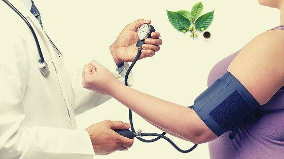 Kratom and Blood Pressure