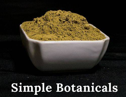 Simple Botanicals