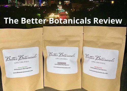 The Better Botanicals