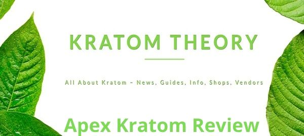 Apex Kratom Review