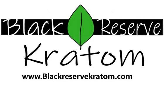 Black Reserve Kratom