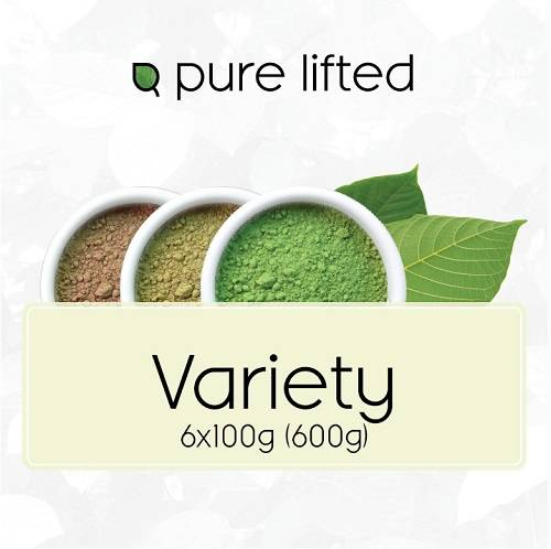 Pure Lifted Kratom