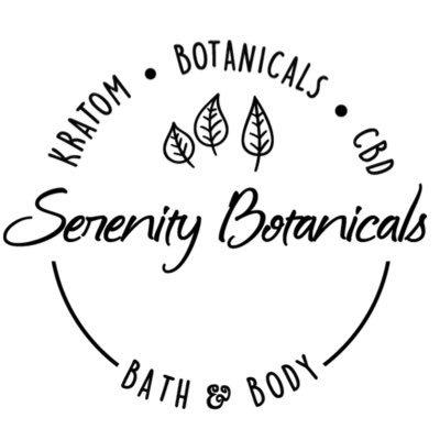 Serenity Botanicals