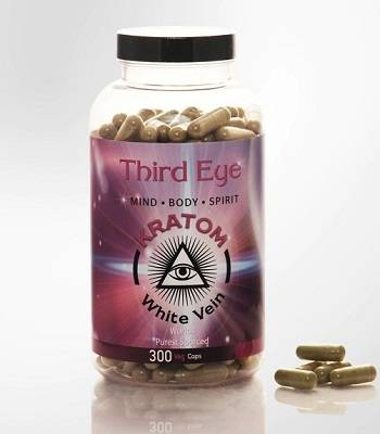 Third Eye Kratom