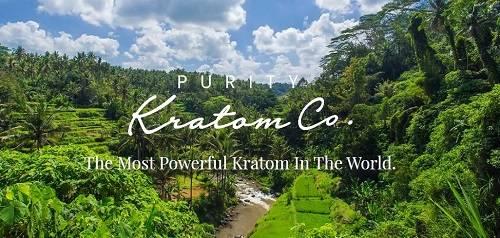 Purity Kratom