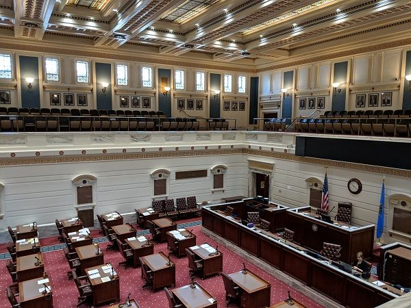 Oklahoma Senate Passes Kratom Bill