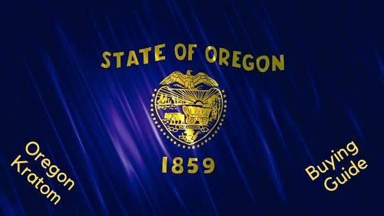 Oregon Kratom Lover's Guide