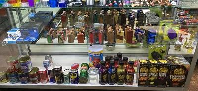 A 1 Smoke Shop