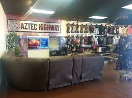 Aztec Highway Roy Utah