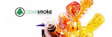 Cedar smoke and vape
