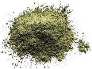 Green Vein 1