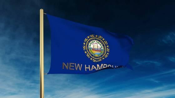 Kratom in New Hampshire