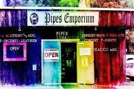 Pipes Emporium