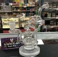 Wonderland Smoke Shop Hasbrouck Heights