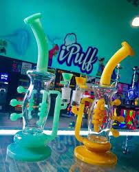 Ipuff Smoke Shop
