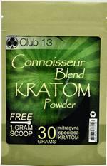 Kratom Connoisseur Blend