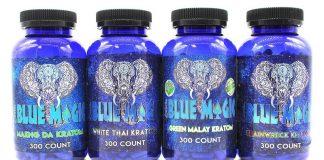Blue Magic Kratom