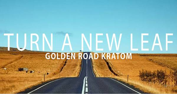 Green Road Kratom
