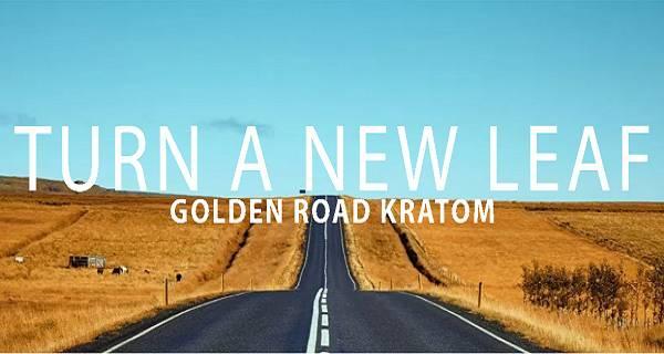 Green Road Kratom